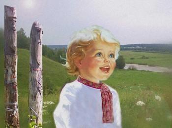 Воспитание – мудрое отеческое слово. Александр Хиневич