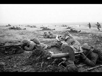 Для чего происходят войны и страдания? Алексей Трехлебов