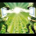 Информационная война — самое мощное оружие. Алексей Трехлебов