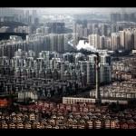 Тьма народа, жизнь в многоэтажках. Алексей Трехлебов