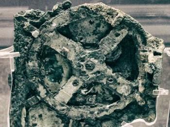 Запрещенные археологические находки. Сергей Салль