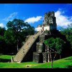 Сокрытые тайны Гватемалы. Александр Сафронов