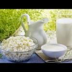 О молоке и сыроедении