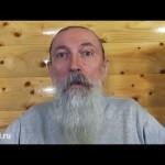 Обращение Алексея Трехлебова к читателям и соратникам в марте 2018 года
