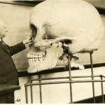 Смитсоновский институт уничтожал доказательства существования людей-гигантов