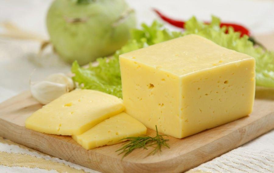 Чем вреден сыр
