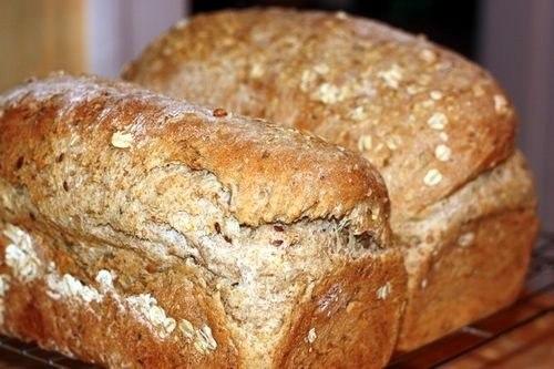 Рецепт бездрожжевого хлеба и вечной закваски