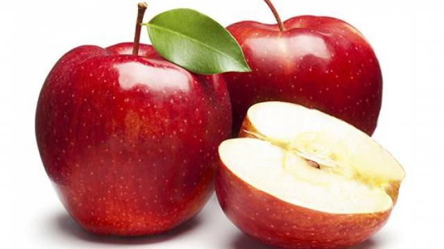 Польза употребления в пищу яблок