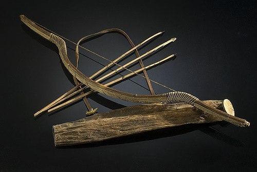 Как сделать лук для стрельбы самостоятельно