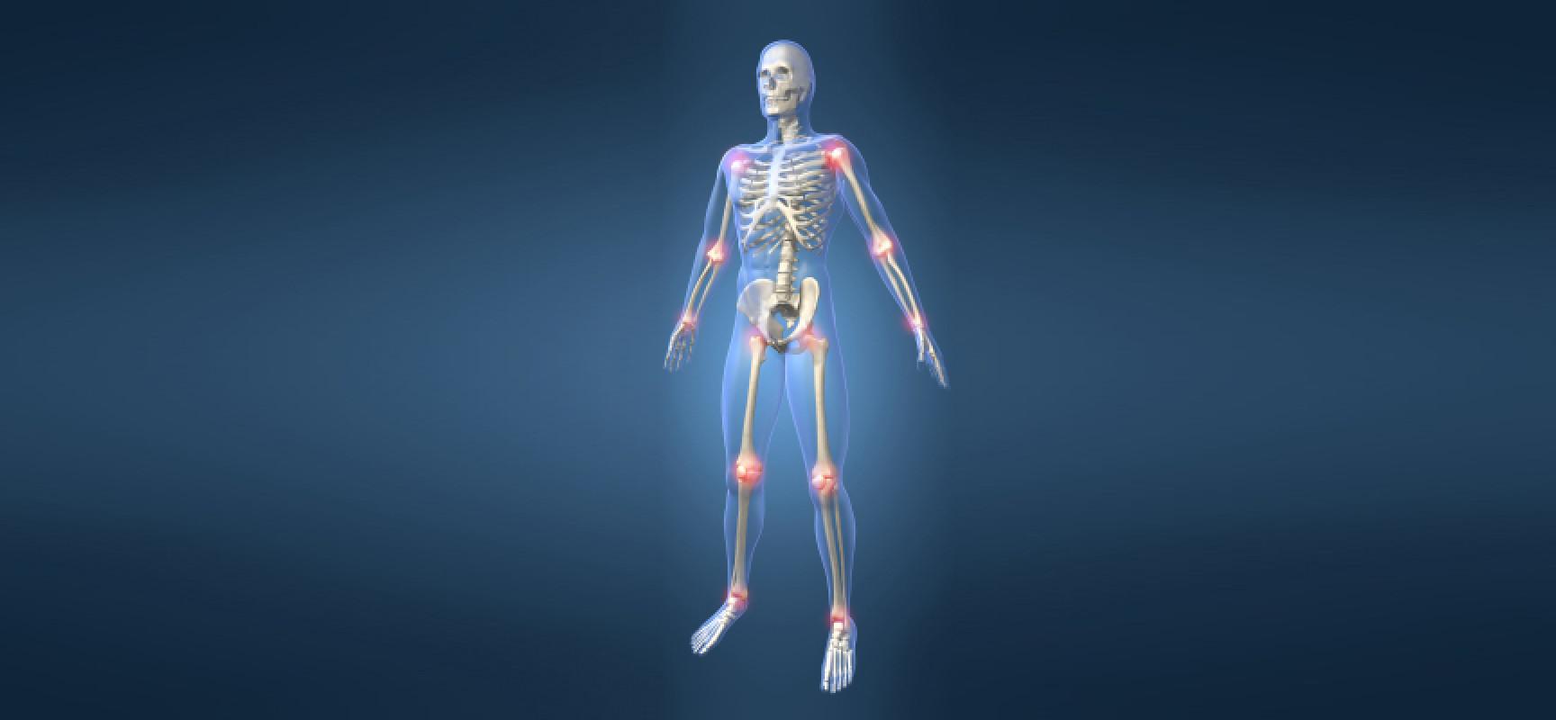 Психосоматические причины болезни суставов